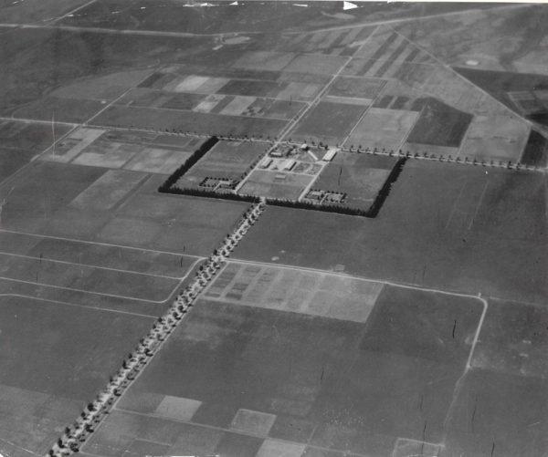 Dickson farm